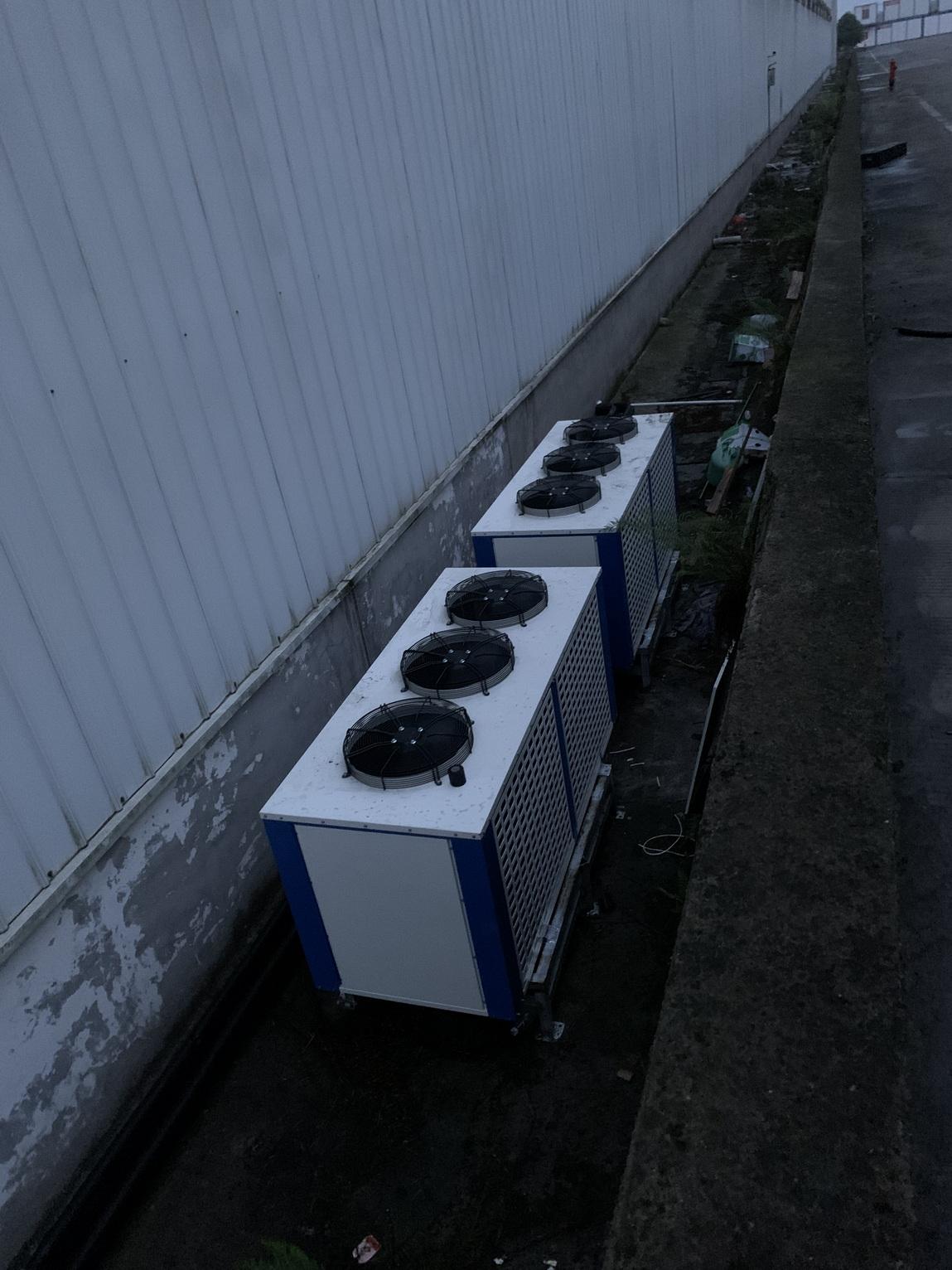 宜宾制冷机组