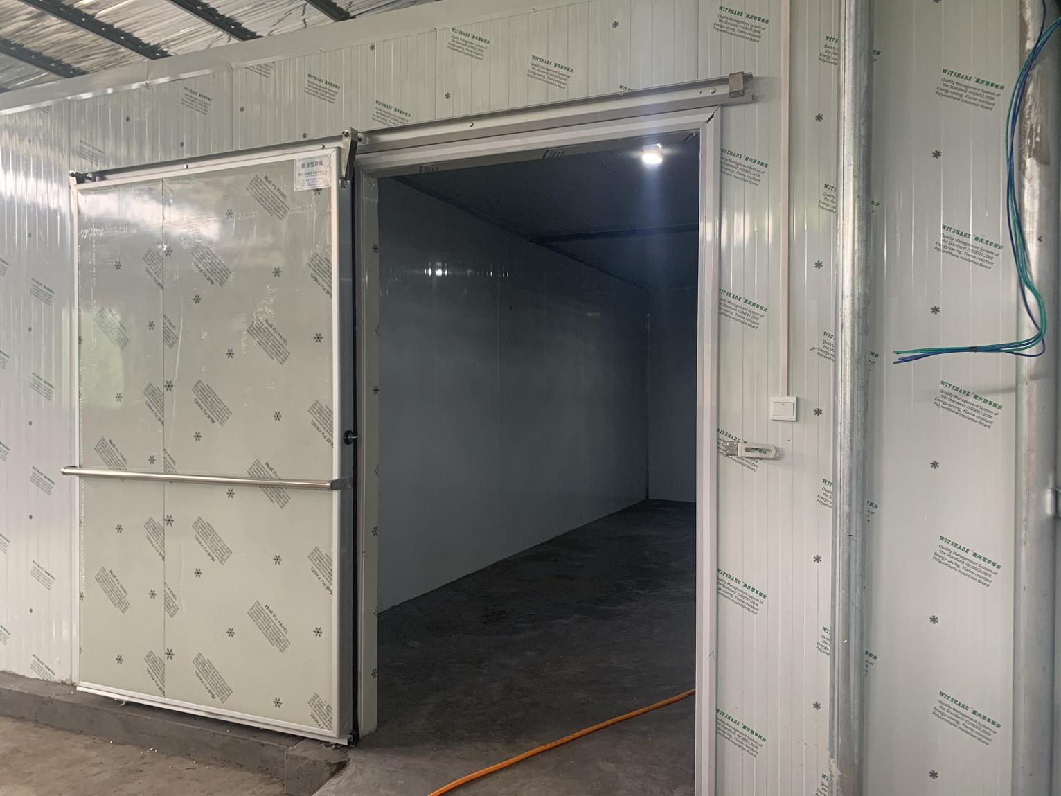 宜宾小型冷库